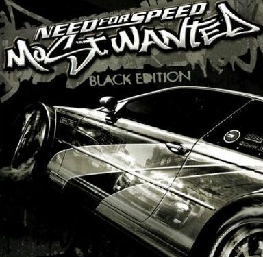 Need for Speed Most Wanted Black Edition (2005) PC Games Free Download