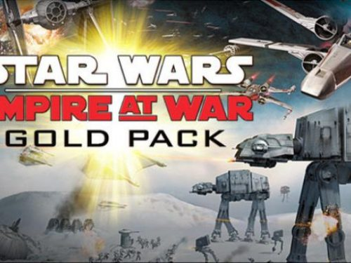 Star Wars Empire at War: Gold Pack PC Games Free Download