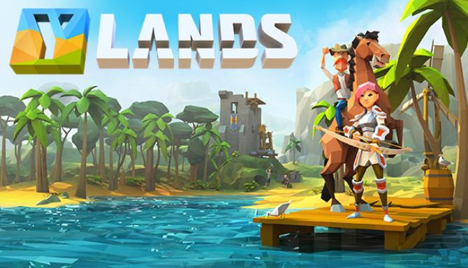 Ylands PC Games + Torrent Free Download (v0.22)