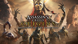Assassins Creed Origins with All DLCs and Updates Free Download PC Game setup in single direct link for Windows. It is an amazing action game.