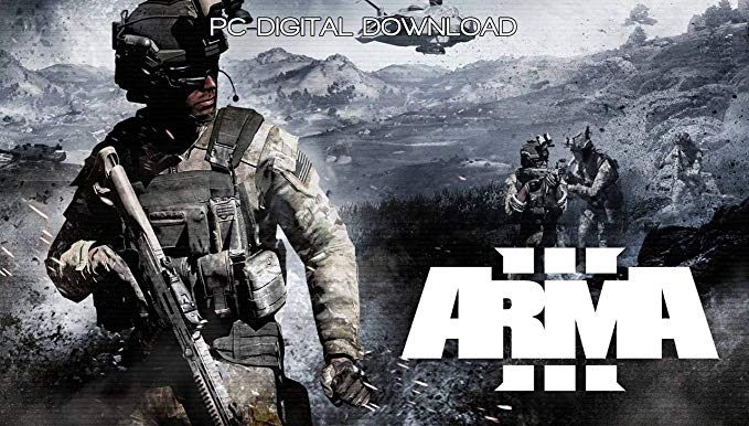Arma 3 Global Mobilization Cold War Germany PC Game Free Download
