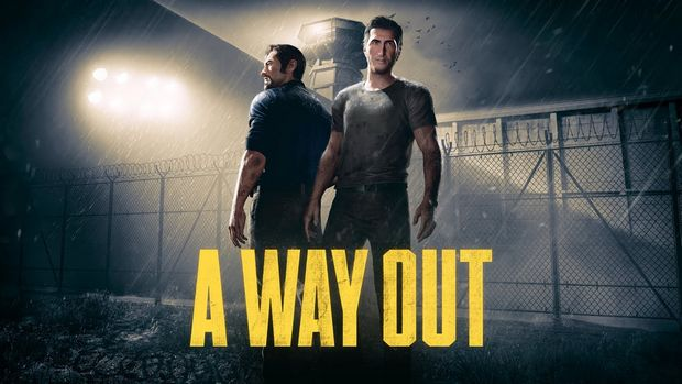 A Way Out PC Game With Torrent Free PC Download