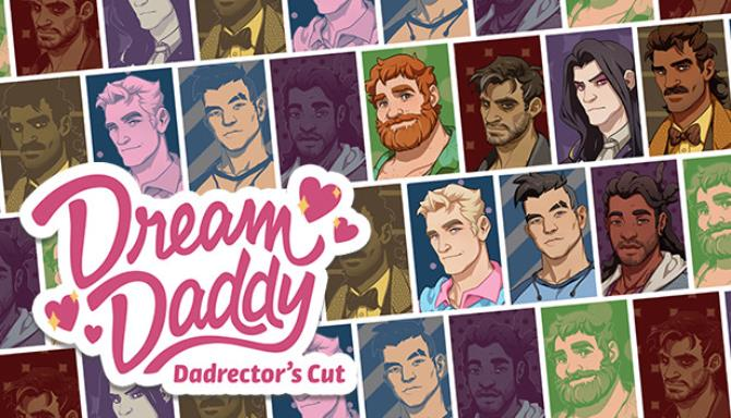 Dream Daddy: A Dad Dating Simulator PC Game Free Download