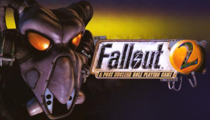 Fallout 2 PC Games With Torrent Free Download