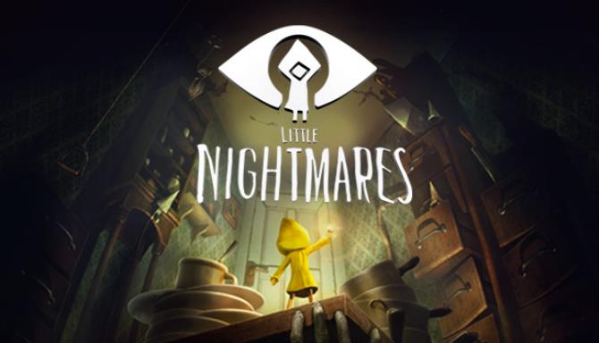 Little Nightmares PC Game + Torrent Free Download