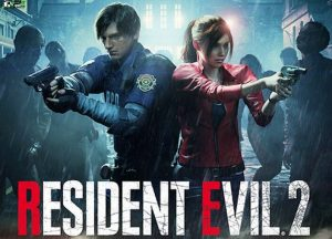 Resident Evil 2 PC Game Free Download Latest