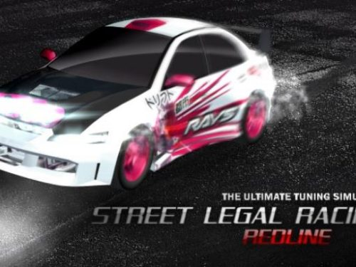 Street Legal Racing: Redline v2.3.1 PC Games Free Download (Build 936)