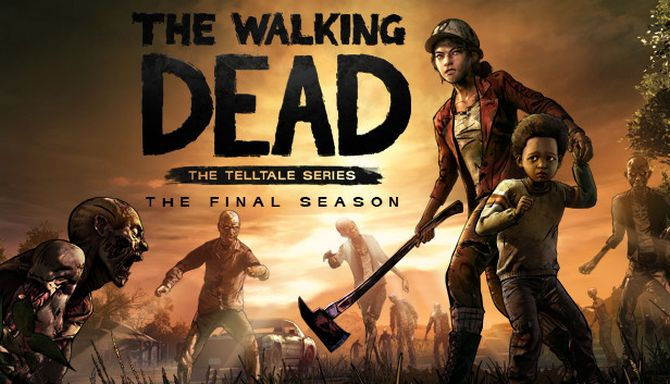 The Walking Dead: The Final Season PC Game Free Download