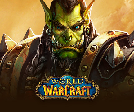 World of Warcraft PC Game Free Download Latest