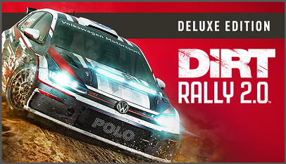 DiRT Rally 2.0 PC Game Free Download Latest