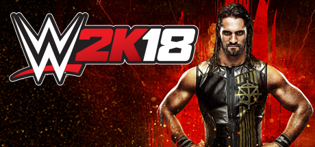 WWE 2K18 PC Game Free Download Latest