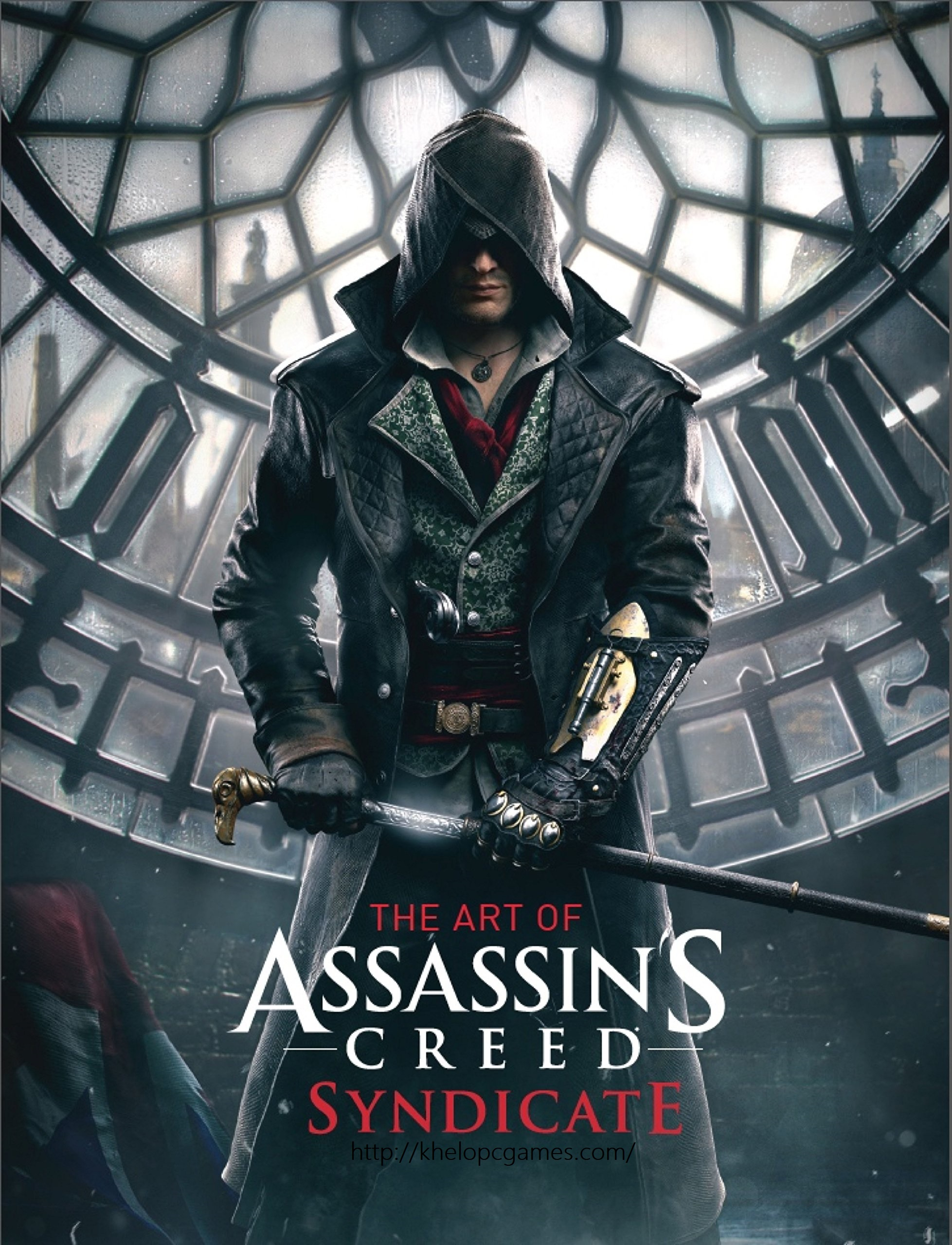 Assassin's Creed Syndicate Free Download Full Version Pc Game Setup (v1.5.1 & ALL DLC)