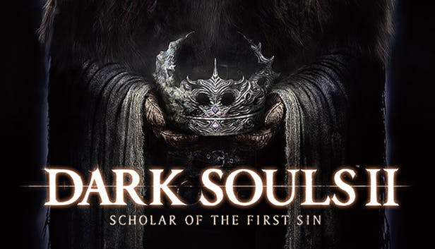 DARK SOULS II Scholar of the First Sin PC Game + Torrent Free Download