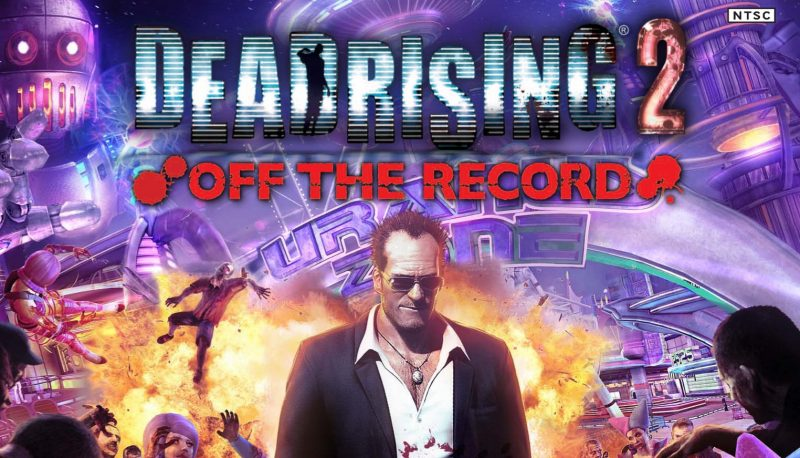 Dead Rising 2 Off the Record Free Download Full Version Pc Game Setup