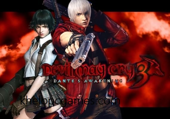 Devil May Cry 3 Special Edition Free Download Full Version PC Game