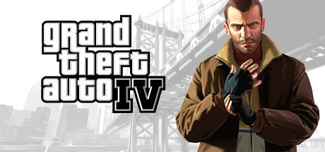 Grand Theft Auto IV PC Game + Torrent Free Download