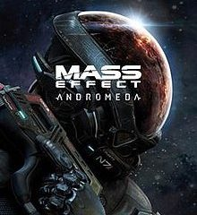 Mass Effect Andromeda Free Download Full Version PC game Setup