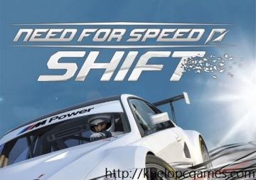 Need for Speed: Shift Free Download Full Version Pc Game Setup