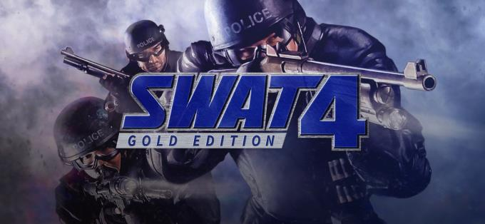 SWAT 4 Gold Edition PC Game + Torrent Free Download