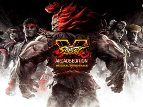 Street Fighter V: Arcade Edition PC Game Free Download