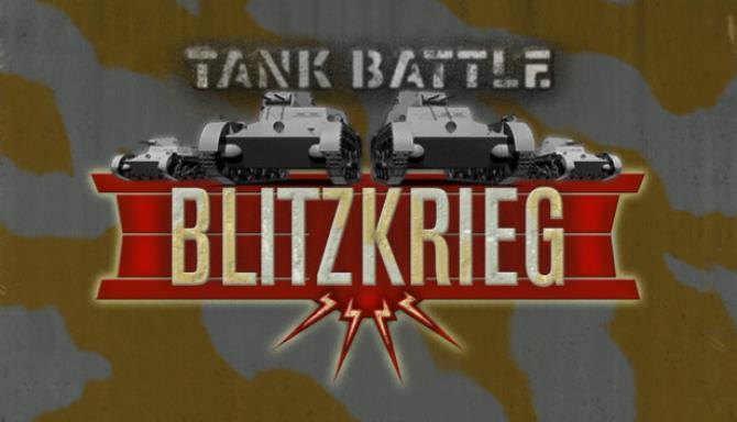 Tank Battle Blitzkrieg Free Download Full Version Pc Game Setup