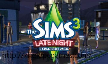 The Sims 3 Late Night Free Download Full Version Free Download Setup