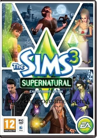 Pc sims 3 full version free download The Sims