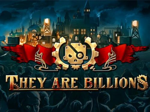 They Are Billions PC Game + Torrent Free Download (v1.0.14.44)