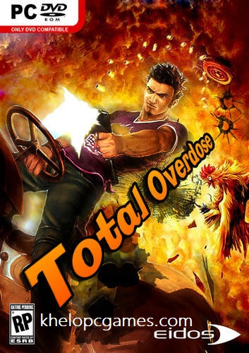 Total Overdose 2 Game Free Download Full Version PC game