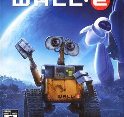 WALL-E PC Game Free Download Latest