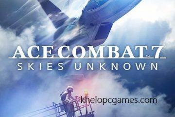ACE COMBAT 7: SKIES UNKNOWN Free Download Full Version PC Game Setup
