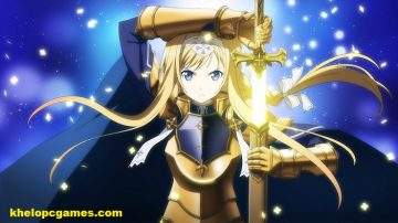 Accel World VS. Sword Art Online Deluxe Edition Free Download Full Version Pc Game Setup