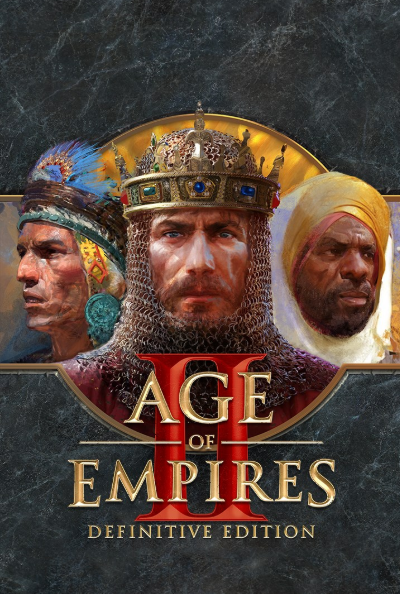 Age of Empires II Definitive Edition Free Download Build 33059