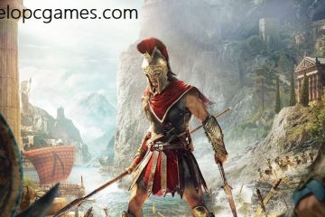 Assassin's Creed Odyssey Free Download Full Version Pc Game Setup