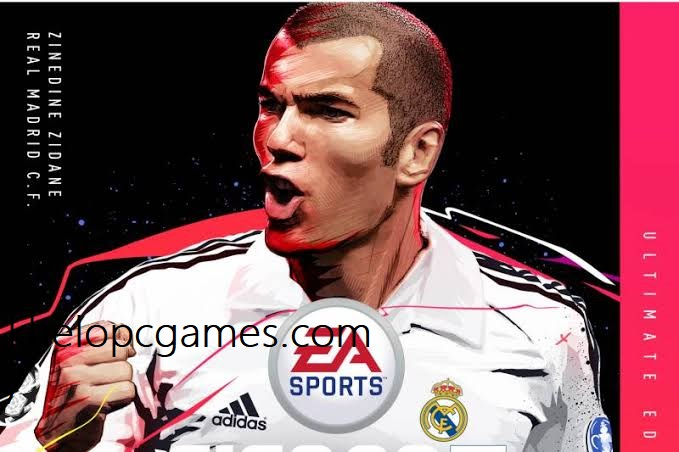 FIFA 20 Ultimate Edition PC Game + Torrent Free Download