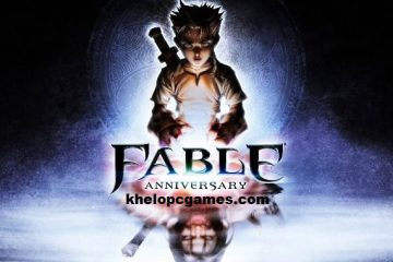 Fable Anniversary Free Download Full Version Pc Game Setup MULTi10