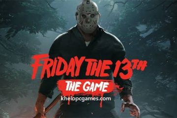 Friday the 13th: The Game Free Download Full Version Pc Game Setup