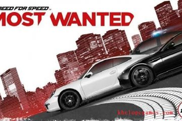 Need for Speed Most Wanted Limited Edition Free Download Full Version Pc Game Setup