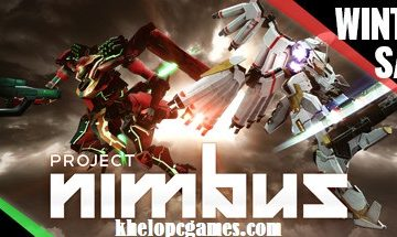 Project Nimbus: Complete Edition Free Download Full Version Pc Game Setup