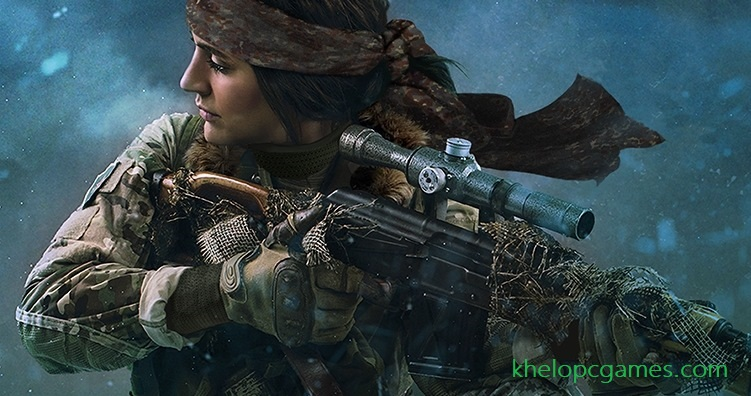 Sniper Ghost Warrior Contracts Free Download Full Version PC Game Setup