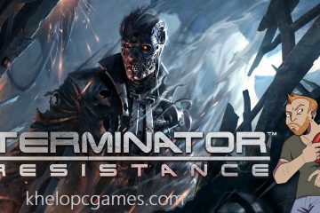 Terminator: Resistance Free Download Full Version Pc Game Setu