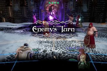 The Bard's Tale IV: Barrows Deep Free Download Full Version PC Game Setup
