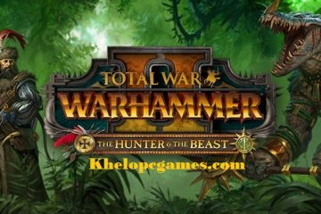 Total War: WARHAMMER II Free Download Full Version Pc Games Setup