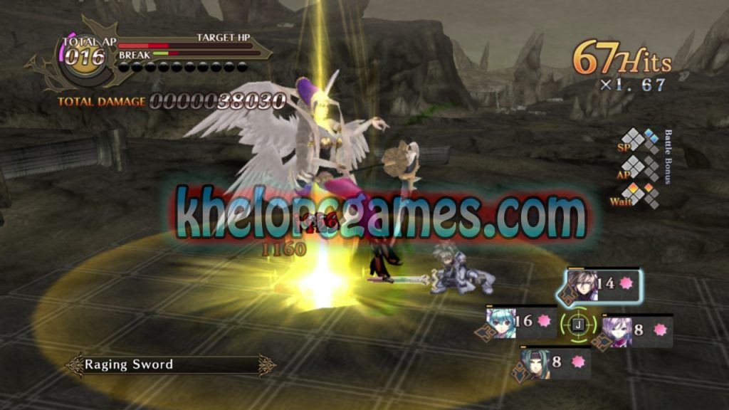 Agarest: Generations of War 2 Free Download ( Complete )
