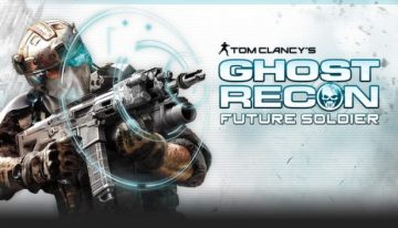 Tom Clancy's Ghost Recon: Future Soldier Free Download Full Version PC Game Setup