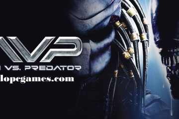 Aliens vs. Predator Free Download Full Version PC Game Setup