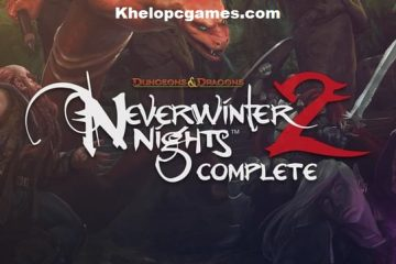 Neverwinter Nights 2 Complete Free Download Full Version PC Games Setup