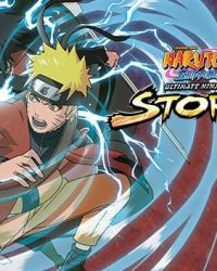 NARUTO SHIPPUDEN: Ultimate Ninja STORM 2 Free Download Full Version PC Games Setup