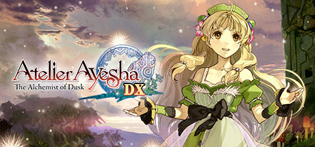 Atelier Ayesha The Alchemist of Dusk DX Free Download Full Version Free Download