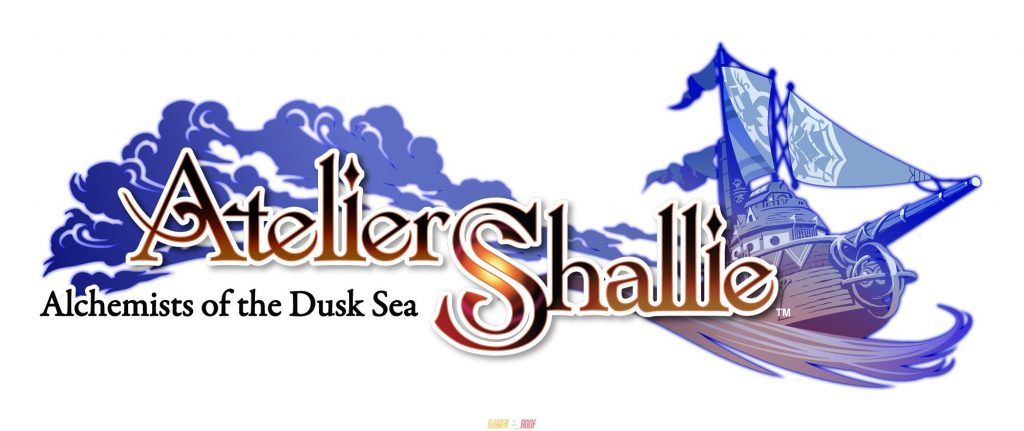 Atelier Shallie Alchemists of the Dusk Sea DX Free Download Full Version Pc Games Setup